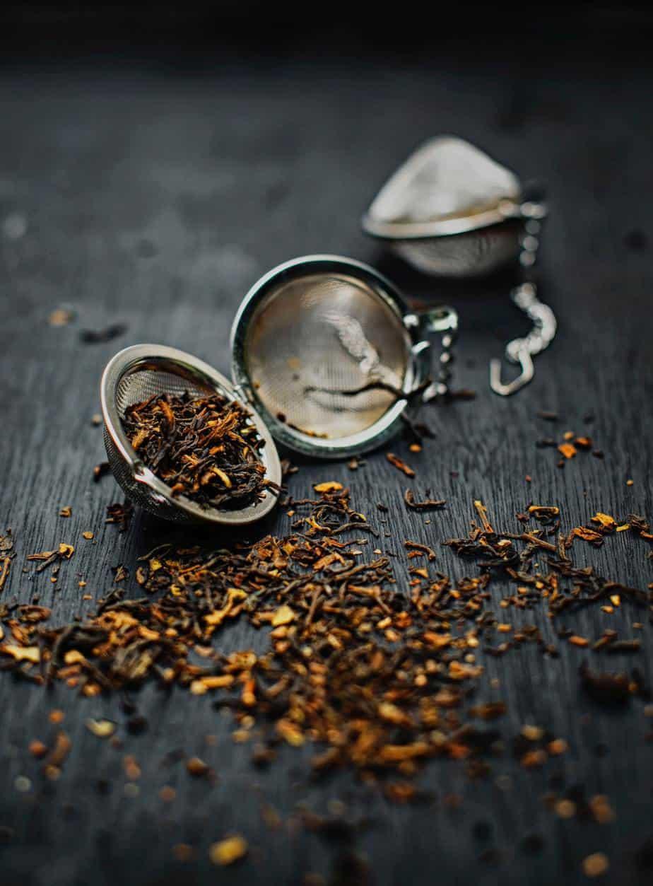 Los mejores regalos para amantes del té - Tacita lenta